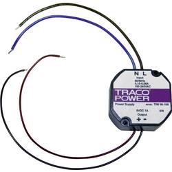 AC/DC-nätdel inbyggnad TracoPower TIW 12-112 12 V/DC 1 A 12 W