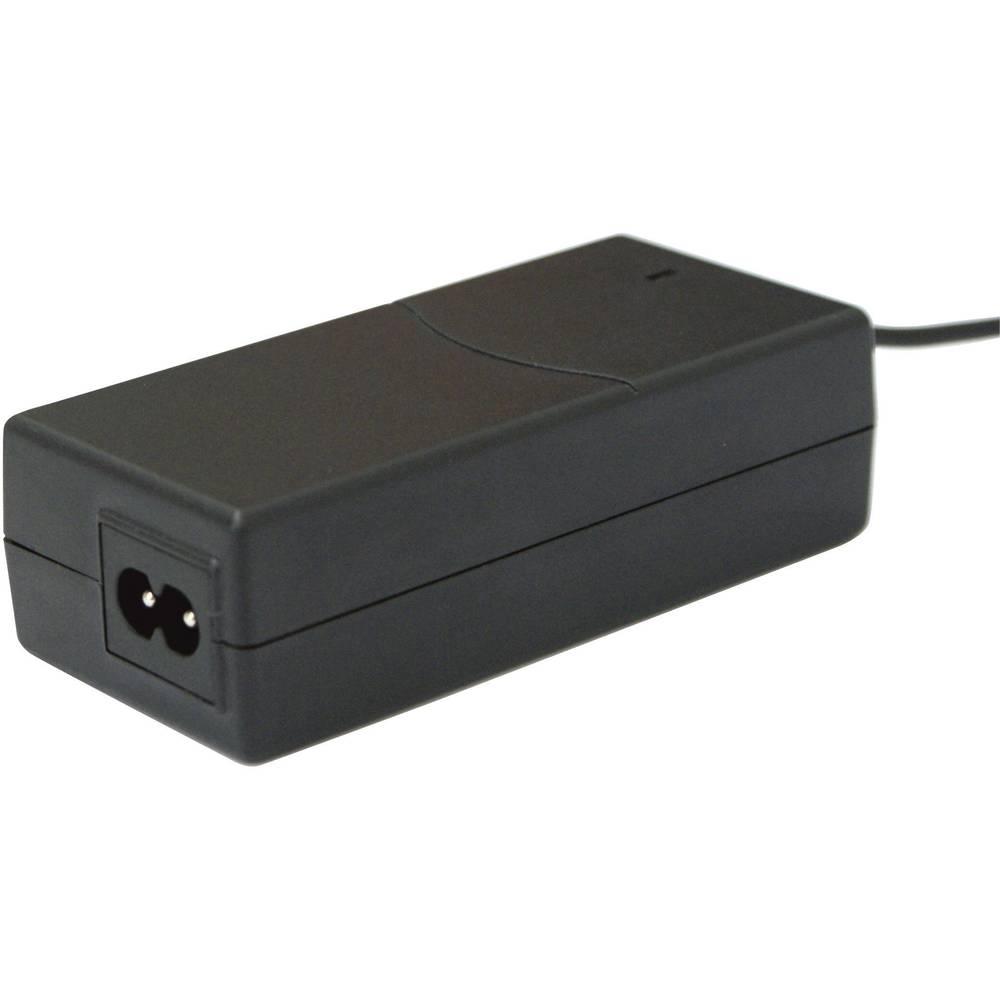 Vtični napajalnik s stalno napetostjo Egston 003980044 18 V/DC 3330 mA