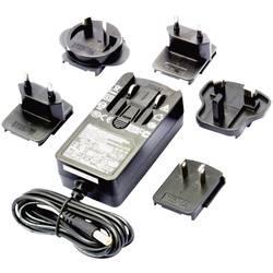 Dehner Elektronik SYS 1541-2412-W2E Plug-in napajanje, fiksni napon 12 V/DC 2000 mA