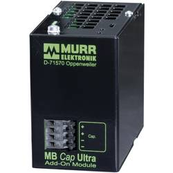 UPS akumulatorski modul Murr Elektronik MB CAP Ultra 3/24 12s Add-On