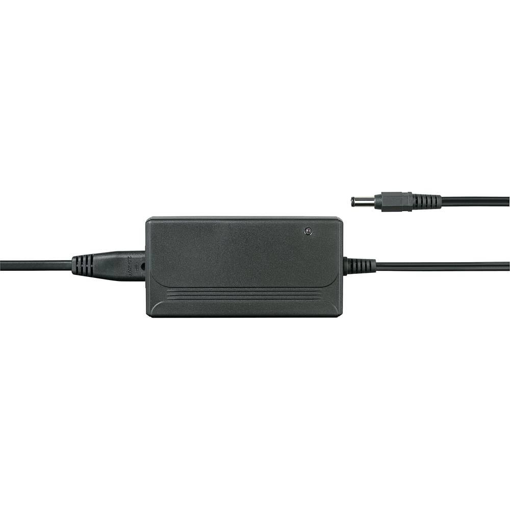 Namizni napajalnik, s stalno napetostjo VOLTCRAFT FTPS 24-27W 24 V/DC 1120 mA