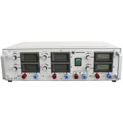 Kal. ISO-Laboratorijski napajalnik, nastavljiv Statron 3225.71 0 - 30 V/DC 0 - 4 A 385 W št. izhodov 4 x