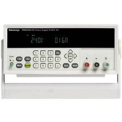 Kal. ISO Laboratorijski napajalnik, nastavljiv Tektronix PWS2323 0 - 32 V/DC 0 - 3 A 96 W število izhodov: 1, kalibracija nareje