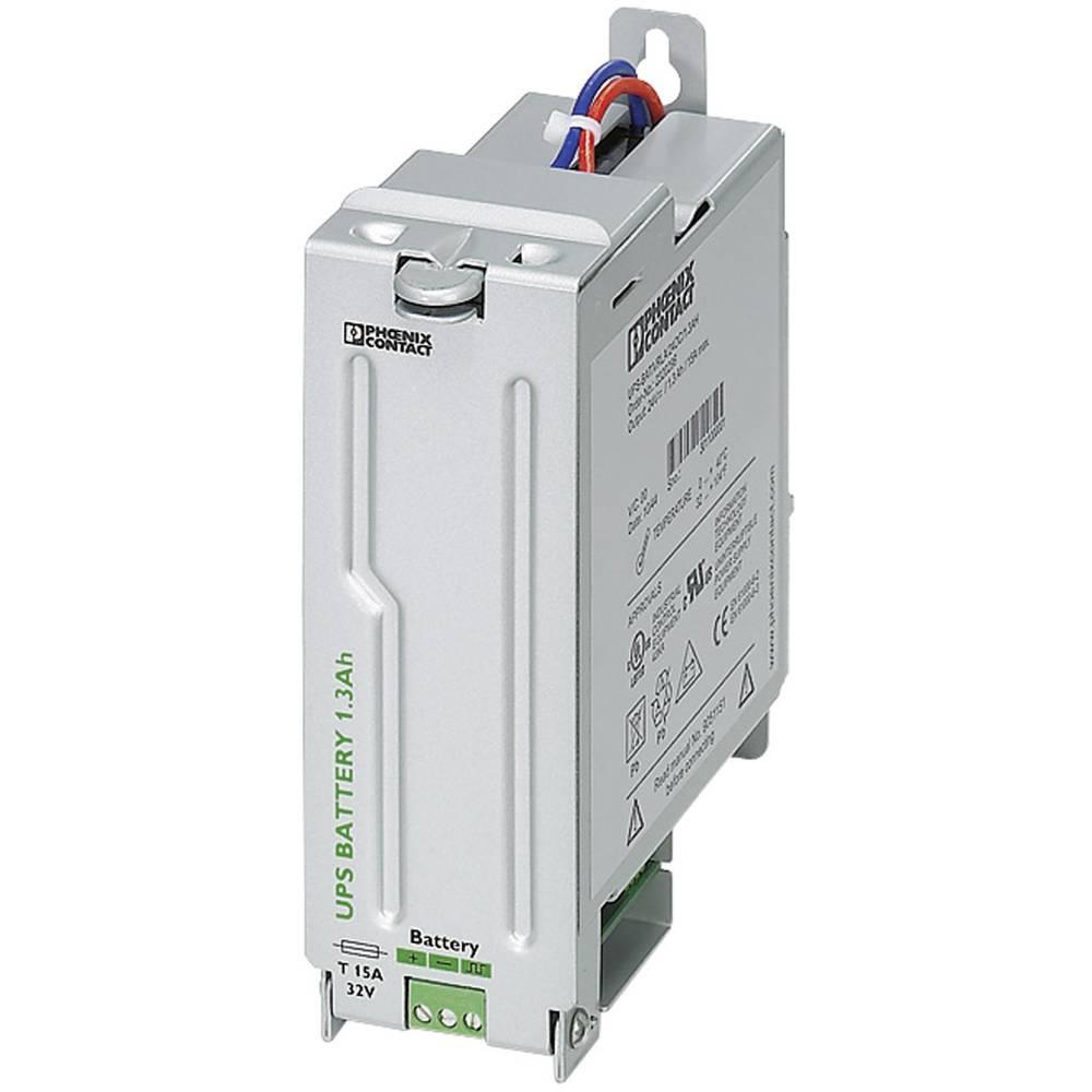 Akumulatorski modul Phoenix Contact UPS-BAT/VRLA/ 24DC/ 1.3AH