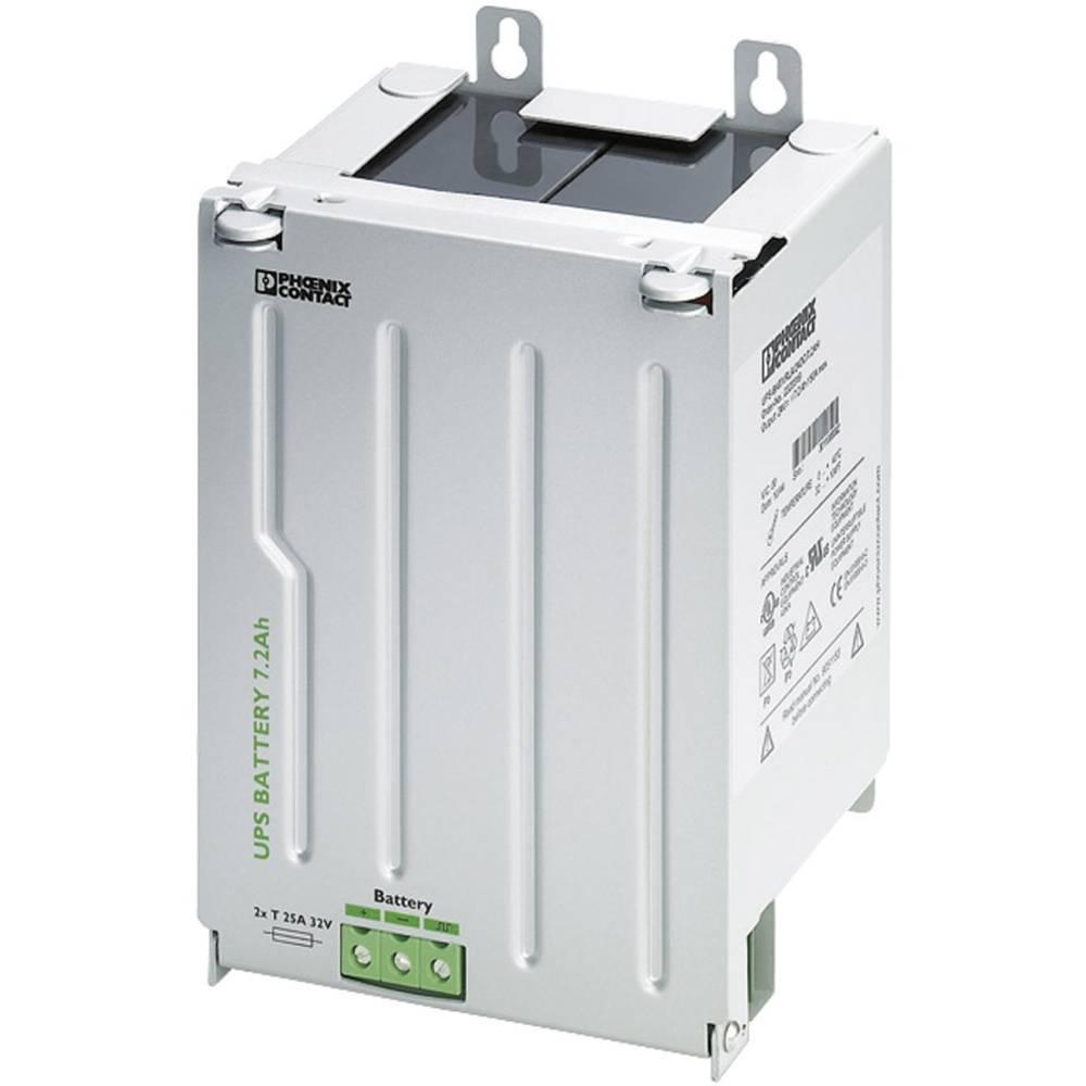 Akumulatorski modul Phoenix Contact UPS-BAT/VRLA/ 24DC/ 7.2AH