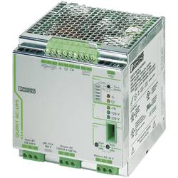 Industrijski UPS (DIN letev) Phoenix Contact QUINT-UPS/ 1AC/1AC/500VA