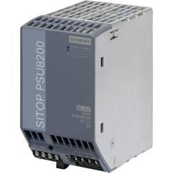 DIN-skena nätaggregat Siemens SITOP PSU8200 24 V/20 A 28.8 V/DC 20 A 480 W 1 x