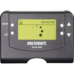 VOLTCRAFT FB-03 SWD trådløs fjernbetjening med LCD til vekselrettere i VOLTCRAFT® SWD-serien