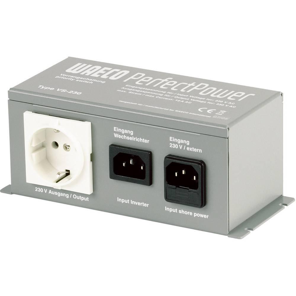 Zaštita od preopterećenja Waeco MF-230 za izmjenjivače do 2.300 W VS-230
