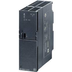 DIN-skena nätaggregat Siemens SIMATIC PS307 24 V/2 A 24 V/DC 2 A 48 W 1 x