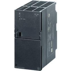 DIN-skena nätaggregat Siemens SIMATIC PS307 24 V/5 A 24 V/DC 5 A 120 W 1 x