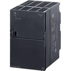 DIN-skena nätaggregat Siemens SIMATIC PS307 24 V/10 A 24 V/DC 10 A 240 W 1 x