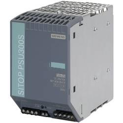 DIN-skena nätaggregat Siemens SITOP PSU300S 24 V/40 A 28 V/DC 40 A 960 W 1 x