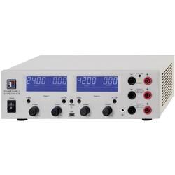 Laboratorijski naponski uređaj, podesivi EA Elektro-Automatik PS 2384-05B Triple 0 - 84 V/DC 0 - 5 A 332 W USB, daljinsko kontro