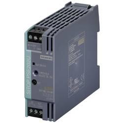 DIN-skena redundansmodul Siemens 6EP1962-2BA00 40 A Antal utgångar: 1 x