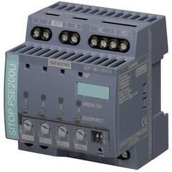 Elektronisk säkring Siemens 6EP1961-2BA31 3 A Antal utgångar: 4 x