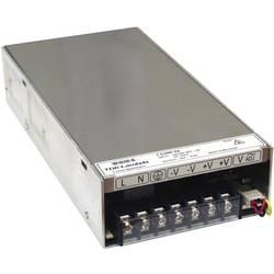 AC/DC-nätdel inbyggnad TDK-Lambda LS-200-12 14.4 V/DC 16.7 A 200 W