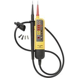 Kal. ISO Fluke-T90 dvo-polni tester napetosti 12 - 690 V/AC/DC LED CAT II 690 V, CAT III 600 V - ISO kalibracija