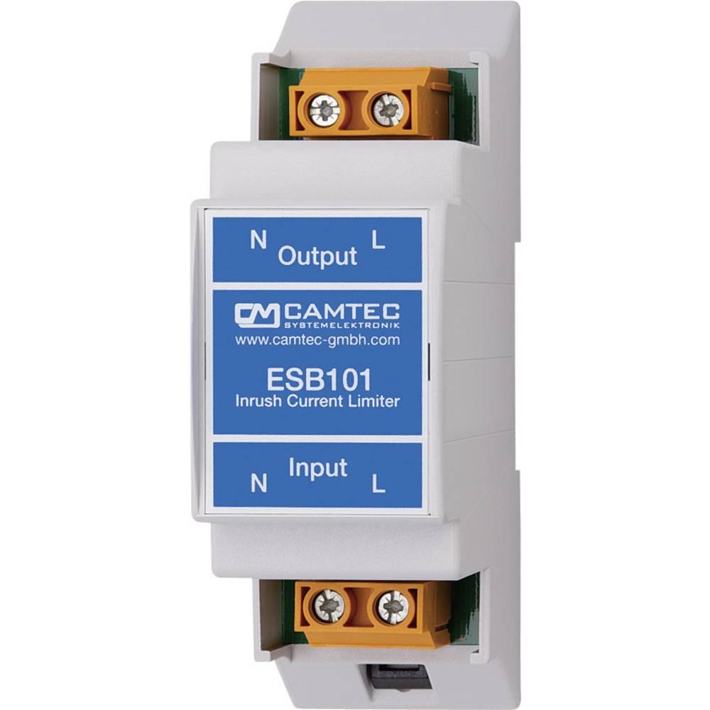 Omejilnik vklopnega toka Camtec ESB101.33, 184-265 V/AC 3041081004
