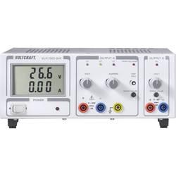 Laboratorijski uređaj za napajanje podesiv VOLTCRAFT VLP 1303 OVP 0 - 30 V/DC 0 - 3 A 102 W OVP broj izlaza 2 x