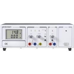 Laboratorijski napajalnik, nastavljiv VOLTCRAFT VLP 1405 OVP 0 - 40 V/DC 0 - 5 A 212 W OVP število izhodov: 2 x kalibriran po IS