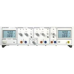 Laboratorieaggregat, justerbar VOLTCRAFT VLP 2602 OVP 0 - 60 V/DC 3 x