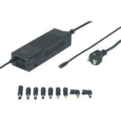 Strujni adapter za prijenosno računalo VOLTCRAFT NPS-150 USB 146 W 12 V/DC, 14 V/DC, 16 V/DC, 18 V/DC, 18.5 V/DC, 19 V/DC, 19.5