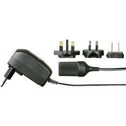 Strujni mrežni adapter, fiksni napon VOLTCRAFT FPPS 12-12WPC 12 V/DC 1000 mA 12 W