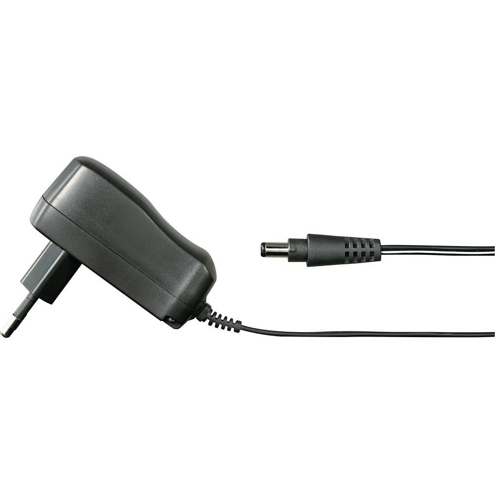 Strujni mrežni adapter, fiksni napon VOLTCRAFT FPPS 12-3.6W 12 V/DC 300 mA 3.6 W