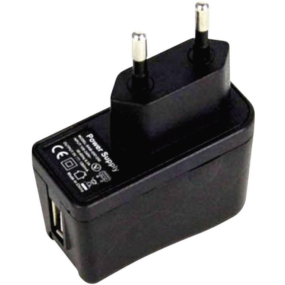 USB-polnilna vtičnica Dehner Elektronik SAW 0501200 USB USB 1 x 1200 mA