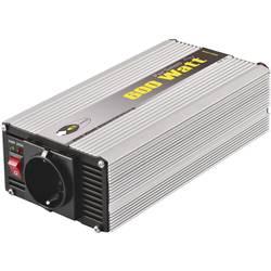 Razsmernik e-ast CLS 600-24 600 W 24 V/DC 24 V/DC (22 - 28 V) vijačne objemke, varnostna vtičnica