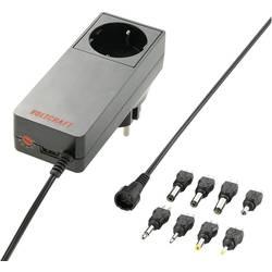 Plug-in napajanje, podesivi VOLTCRAFT PLUG-18W 5 V/DC, 6 V/DC, 9 V/DC, 12 V/DC, 15 V/DC, 18 V/DC, 24 V/DC 3000 mA 18 W