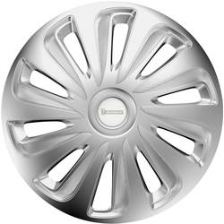 Okrasni pokrovi za platišča Céline R13 srebrna, krom 4 kosi Michelin