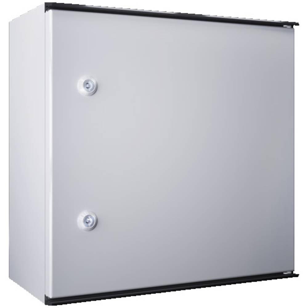 Installationskabinet Rittal KS 1466.500 600 x 600 x 200 Polyester 1 stk