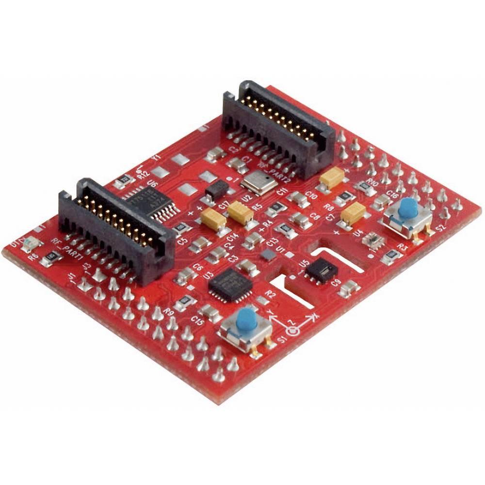 Razširitvena plošča Texas Instruments BOOSTXL-SENSHUB