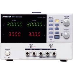 Laboratorijski napajalnik, nastavljiv GW Instek GPD-2303S 0 - 30 V/DC 0 - 3 A 180 W USB daljinsko krmiljenje št. izhodov 2 x kal