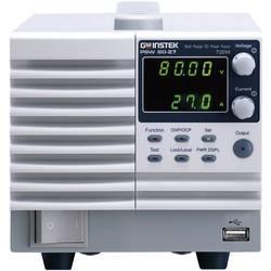 Laboratorijski naponski uređaj, podesivi GW Instek PSW80-27 0 - 80 V/DC 0 - 27 A 720 W broj izlaza 1 x