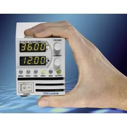 Kal. ISO-Laboratorijski napajalnik, nastavljiv TDK-Lambda Z-36-12 0 - 36 V/DC 0 - 12 A 432 W št. izhodov 1 x
