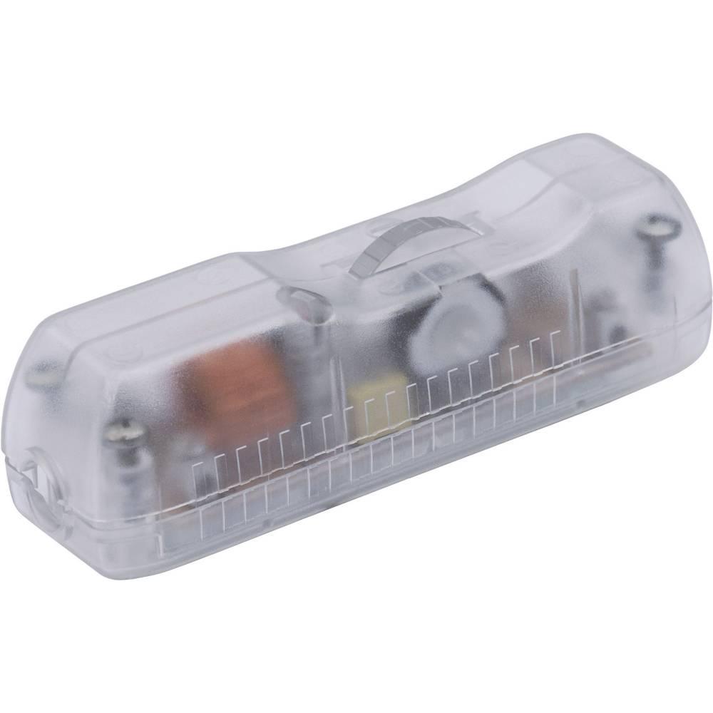Vrpčasti međuprigušivač serija 8015 prozirni 40-160 W interBär
