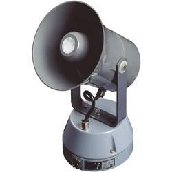 Signalna sirena Auer Signalgeräte EHS-D neprekinjen ton 12 V/DC, 24 V/DC 118 dB