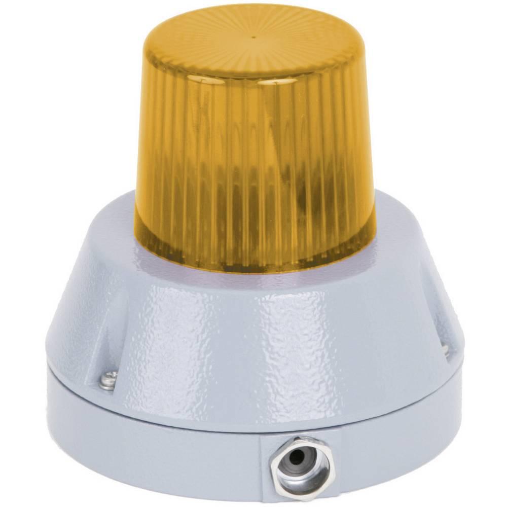 Signalna luč Auer Signalgeräte BZG oranžna bliskavica 230 V/AC