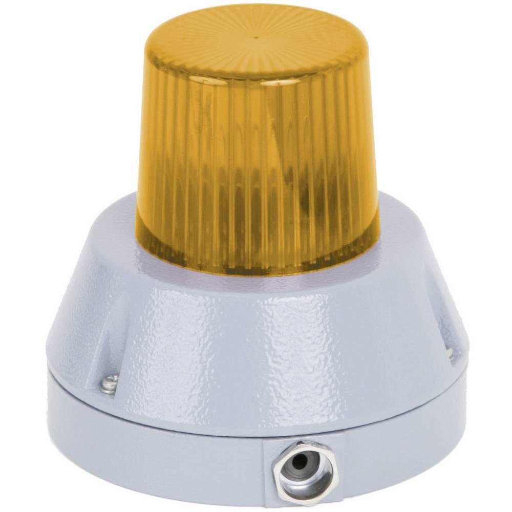 Signalna luč Auer Signalgeräte BZG oranžna bliskavica 24 V/DC