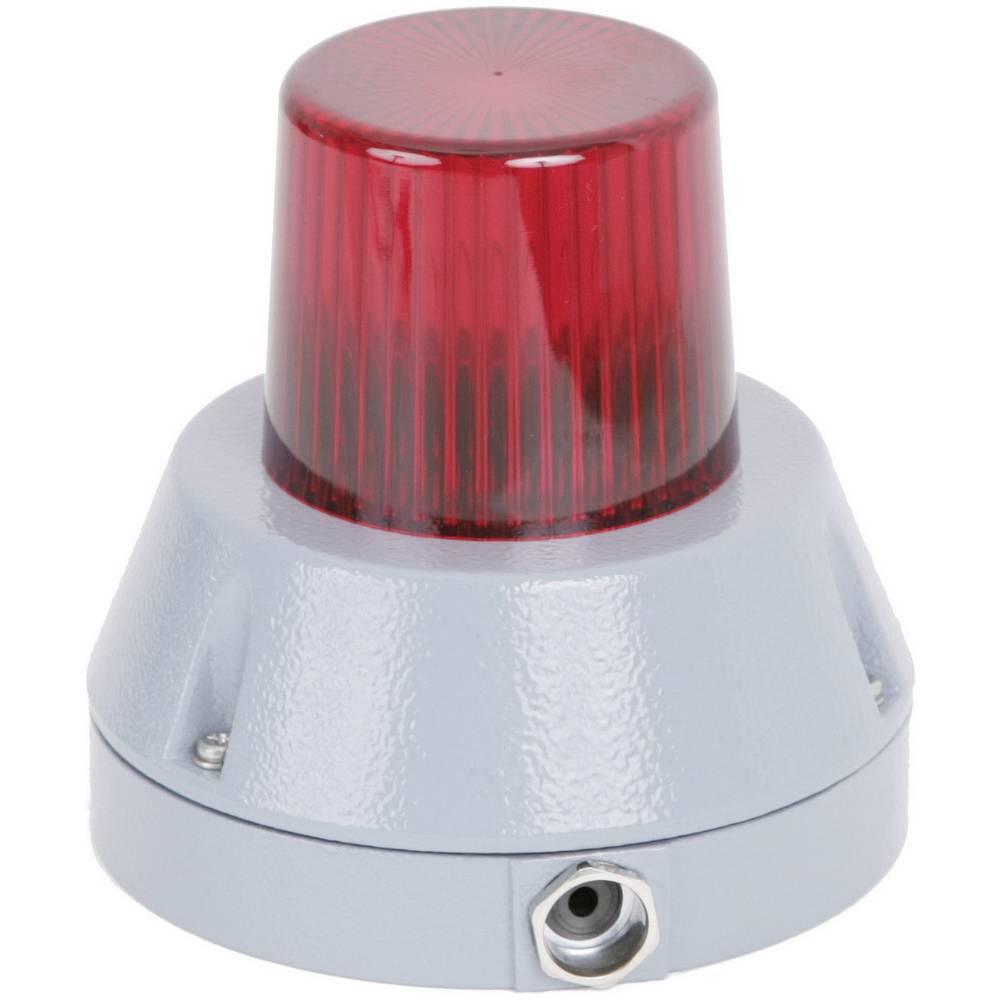 Signalna luč Auer Signalgeräte BZG rdeča bliskavica 24 V/DC