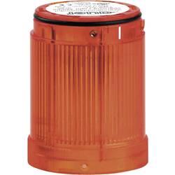 Signalni svetlobni modul Auer Signalgeräte VLL oranžna neprekinjena luč 12 V/DC, 12 V/AC, 24 V/DC, 24 V/AC, 48 V/DC, 48 V/AC, 11