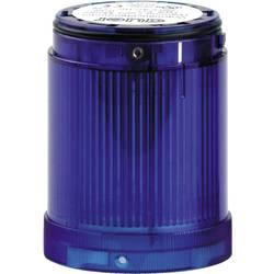 Signalni svetlobni modul Auer Signalgeräte VLL modra neprekinjena luč 12 V/DC, 12 V/AC, 24 V/DC, 24 V/AC, 48 V/DC, 48 V/AC, 110