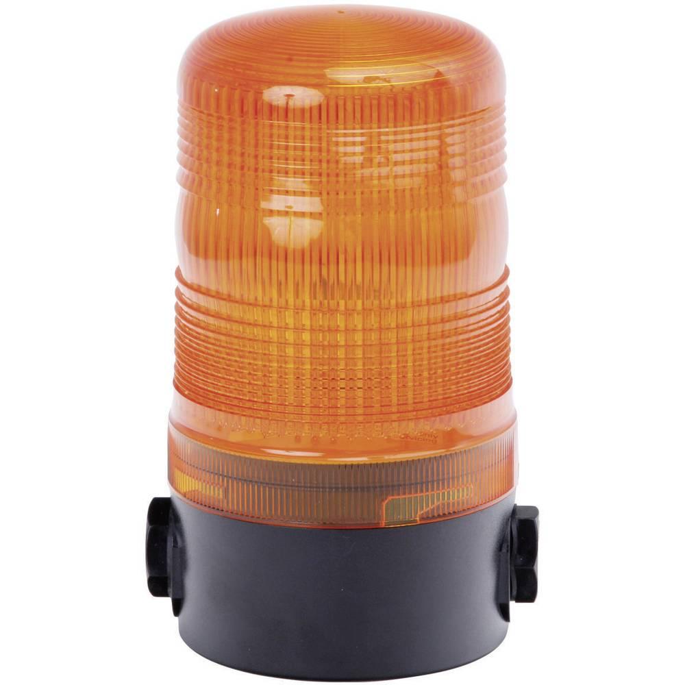Signalna luč Auer Signalgeräte MFS oranžna bliskavica 230 V/AC
