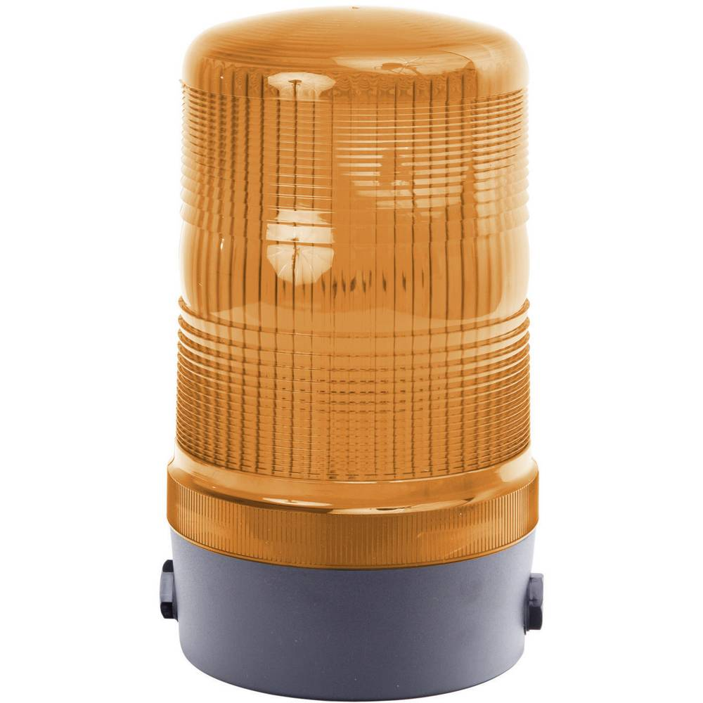 Signalna luč Auer Signalgeräte MFM oranžna bliskavica 230 V/AC