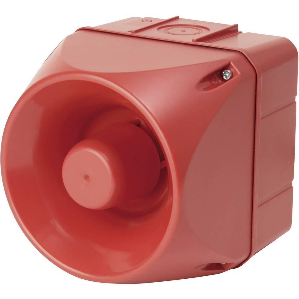 Signalna sirena Auer Signalgeräte ASM Mehrton 24 V/DC, 24 V/AC 113 dB