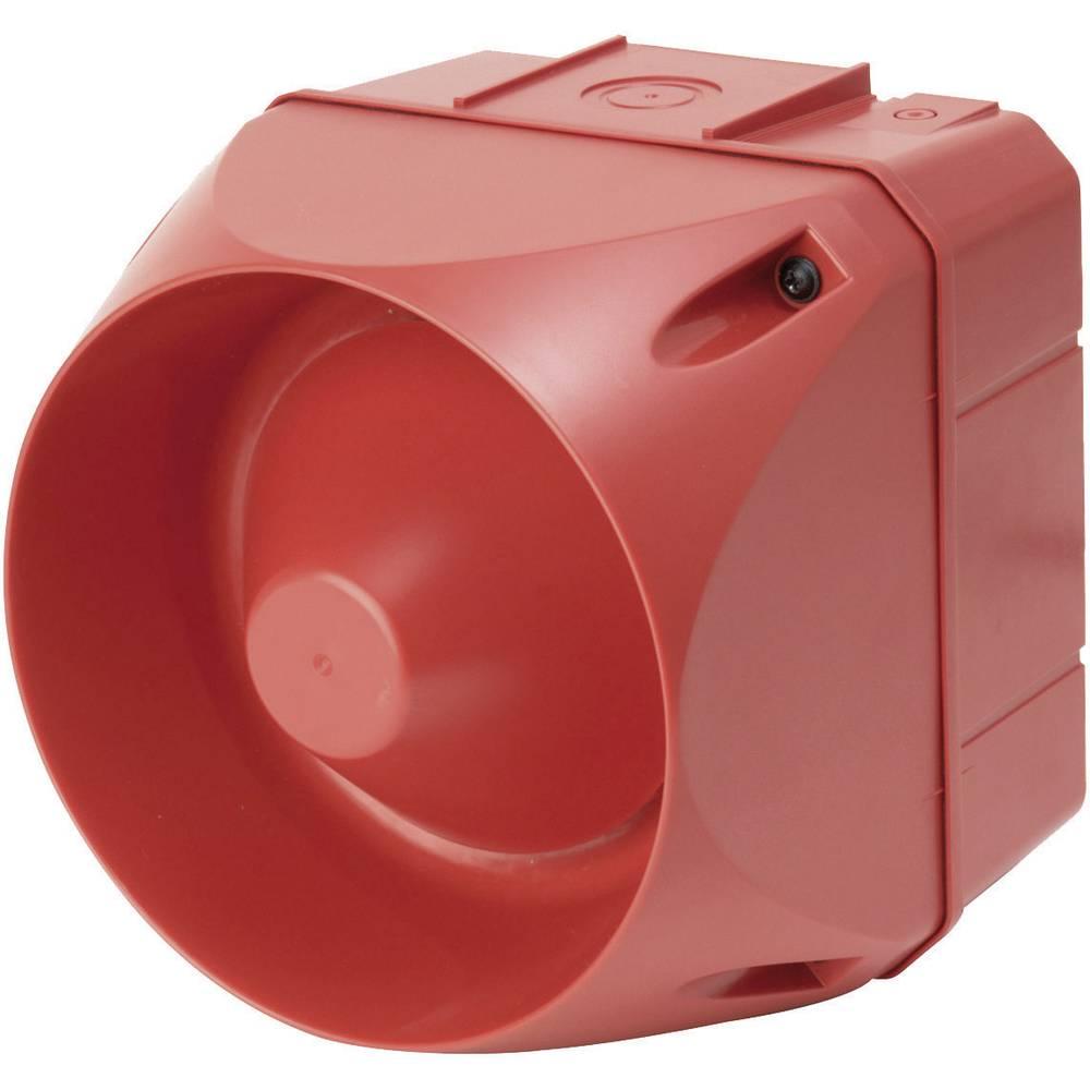 Signalna sirena Auer Signalgeräte ASL Mehrton 230 V/AC 120 dB