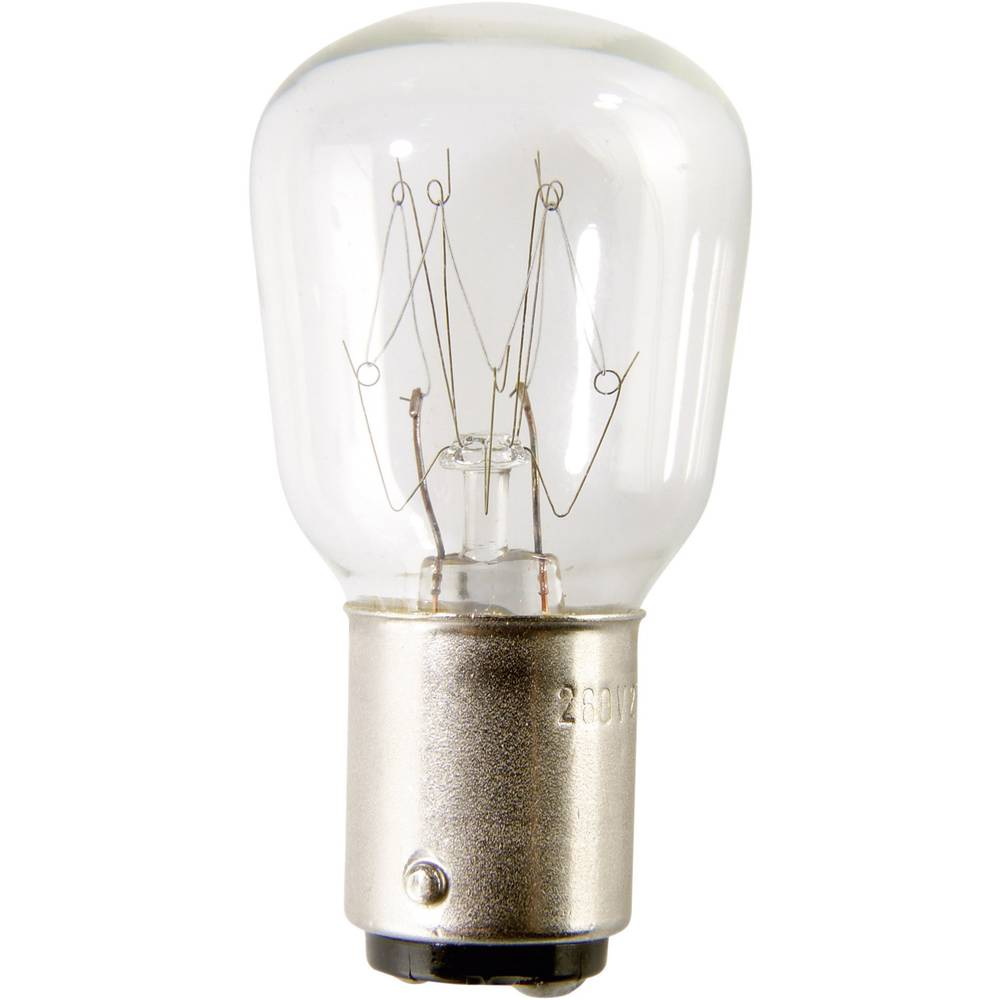 Auer Signalgeräte žarnica GL21 12 V 25 W, BA15d